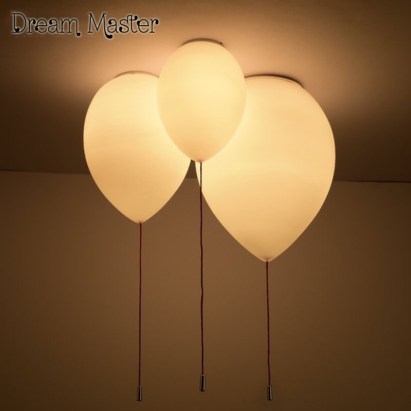 minimalista moderno mini globo de techo sala de estudio dormitorio de la lmpara balcn restaurante creativo