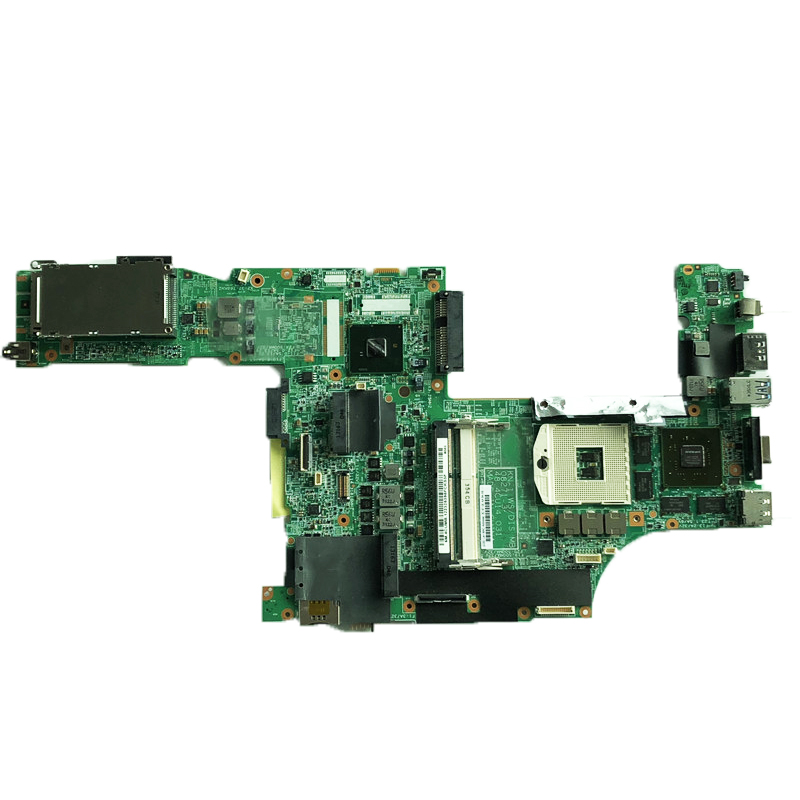 63Y1896 for Lenovo W510 laptop motherboard FX880 video card 1gb