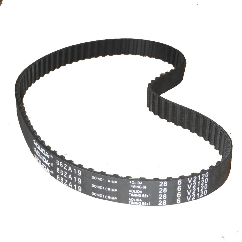 hight resolution of timing belt fit for kazuma mammoth 800cc utv suzuki 368q engine on aliexpress com alibaba group