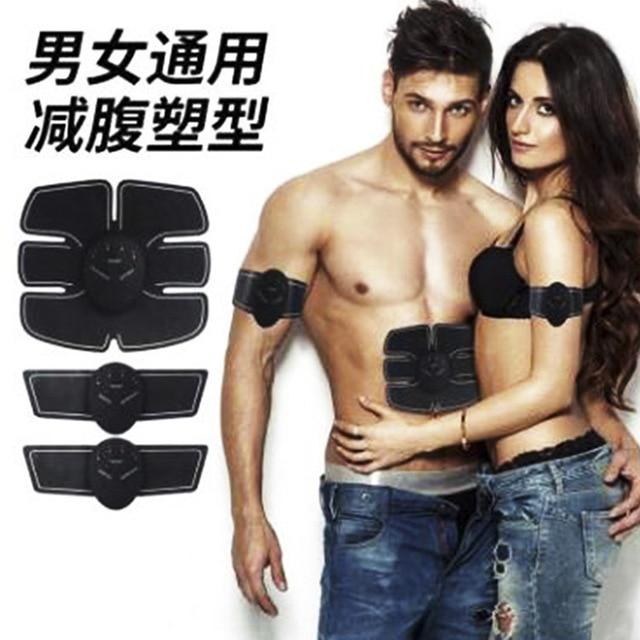 Intelligence Abdomen Muscle Bodybuilding Equipment Household Adult fitness belt cinta body building feminino waist trainer tape