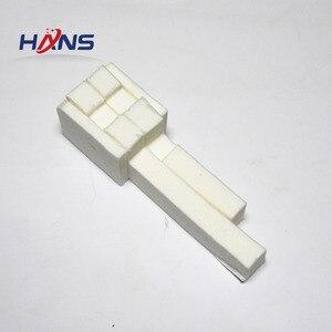 Image 2 - 100pc. Dorigine Éponge Réservoir Dencre Usagée pour Epson L300 L301 L303 L350 L351 L353 L358 L355 L111 L110 l210 L211 ME101 ME401