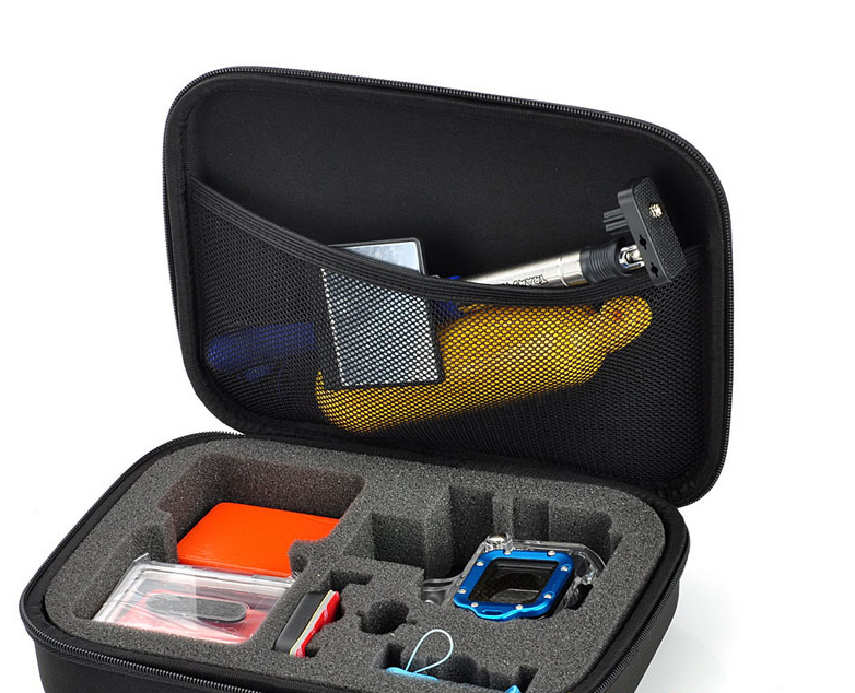 Camera Video Bag Gopro Storage Case for Gopro HD G...