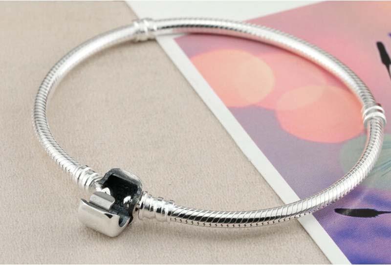 Snake Chain Bracelet 6