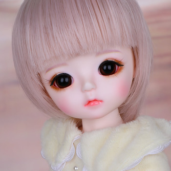 New Arrival Full Set 1/6 BJD Doll LOVELY Limited Lina Resin Joint Doll  For  Baby Girl Birthday Christmas New Year Gift