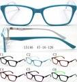 15146 Óculos de Acetato handmade Quadro Crianças Menino das Crianças Óculos de Armação Optical Armação de Óculos para Crianças 12 pçs/lote atacado