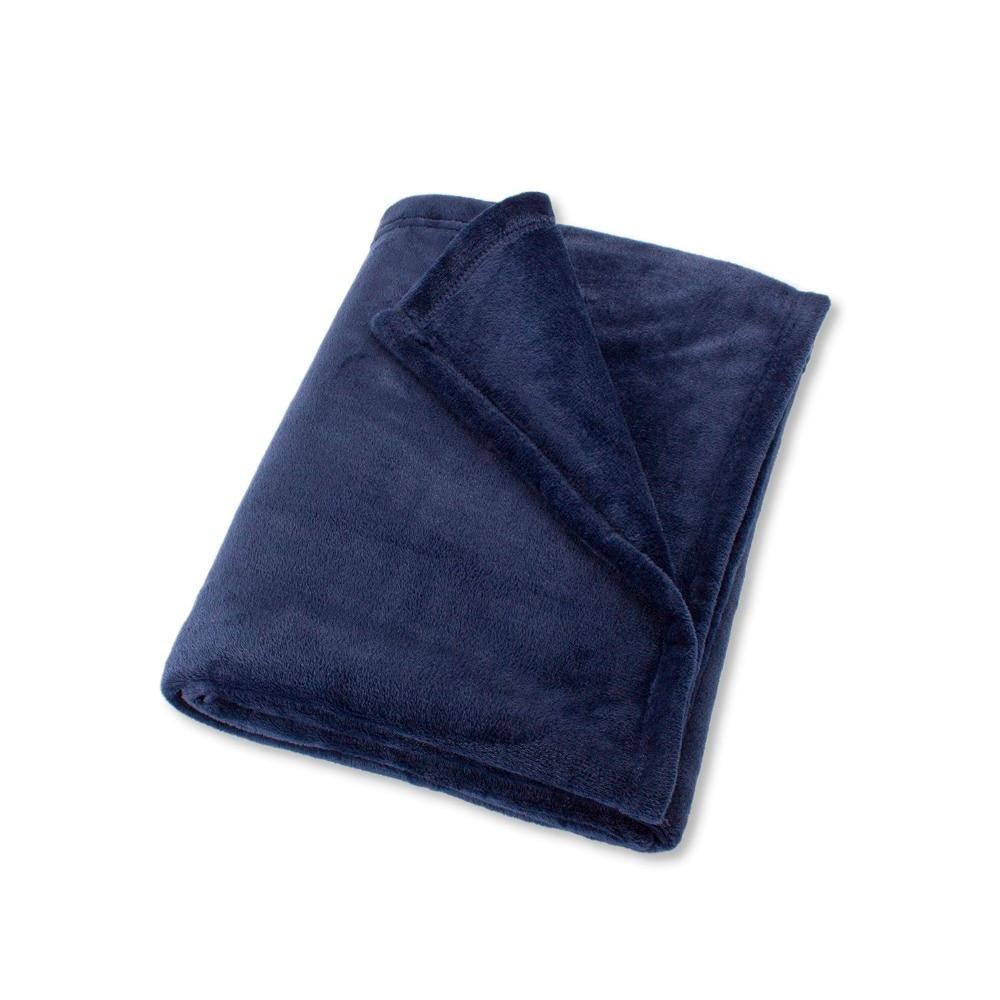 100% Ultra Yumşaq Mikro Lif Atma Yorğan Flanel Fleece Super - Ev tekstil - Fotoqrafiya 3