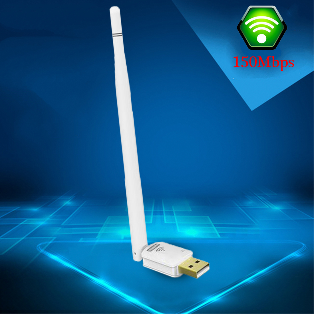 2wire 802.11g Wireless USB adapter Driver Not Working