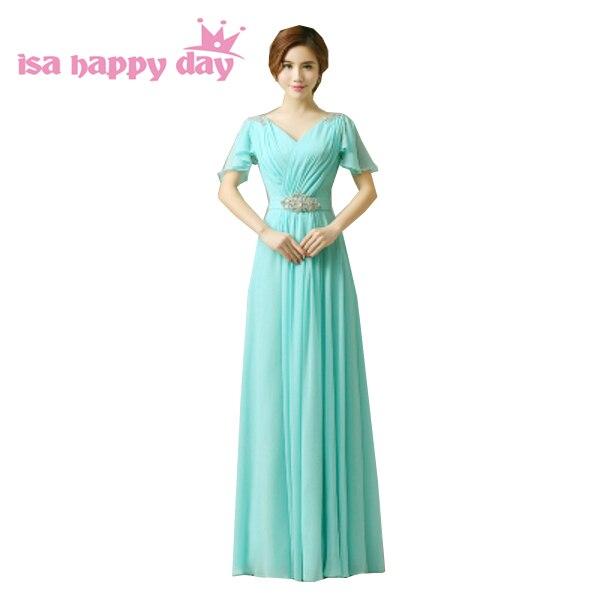 Multi farbe aubergine lila blau elegante damen kleid formale ...