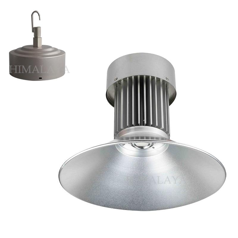 Toika 1 pcs 30 W 50 W 70 W 100 W 120 W 150 W 200 W Usine lumière industrielle lumière entrepôt lumières led haute baie lumière