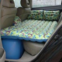 Автомобильная кровать для путешествий функциональный надувной