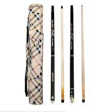 3142 PREOAIDR Pool Cue 13mm 11.5mm 10mm Tip Maple Billiard Cues Shaft Break Punch Jump with Case Set China 2019