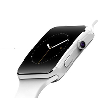 E6 Smart Watch Digital Wrist With Men Bluetooth Electronics SIM Card Sport Smartwatch Camera For IPhone