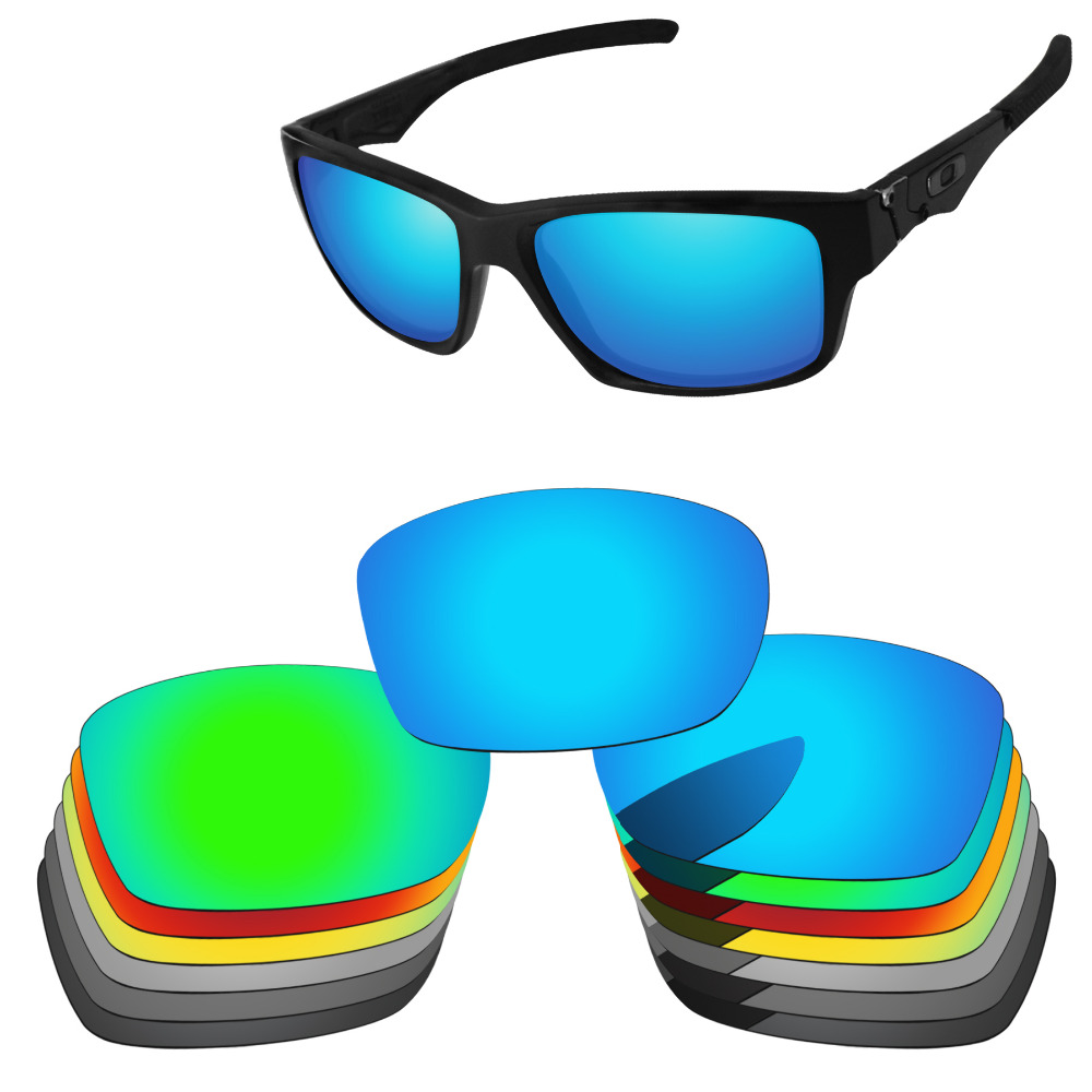 PapaViva POLARIZED Replacement Lenses for Authentic Jupiter Squared Sunglasses 100 UVA amp UVB Protection Multiple Options in Men 39 s Sunglasses from Apparel Accessories