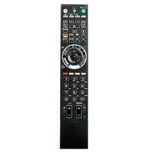 RM-L1108 Remote Control For Sony Bravia TV KDL-40W3000 KDL-4