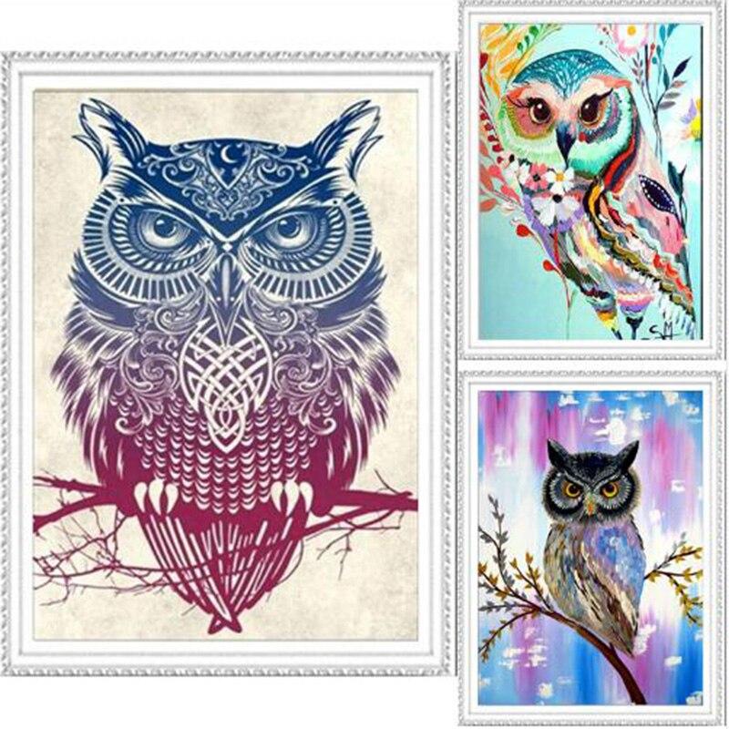 самые алмазная мозаика открытка своими руками сова соглашусь выражением