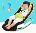 2016 Hot Sale Baby Rocking Chair Multi Level Adjustable Safety Newborn Baby Cradle Portable Folding Easy Baby Crib Bed C01