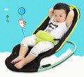 2016 Venda Quente Cadeira De Balanço Do Bebê Multi Nível de Segurança Ajustável Bebê Recém-nascido Berço Cama Berço Do Bebê Portátil Dobrável Fácil C01