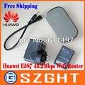 Huawei E587 MiFi Original 3G wireless Router hotspot desbloqueado 42 mbps de compartilhamento WI-FI móvel