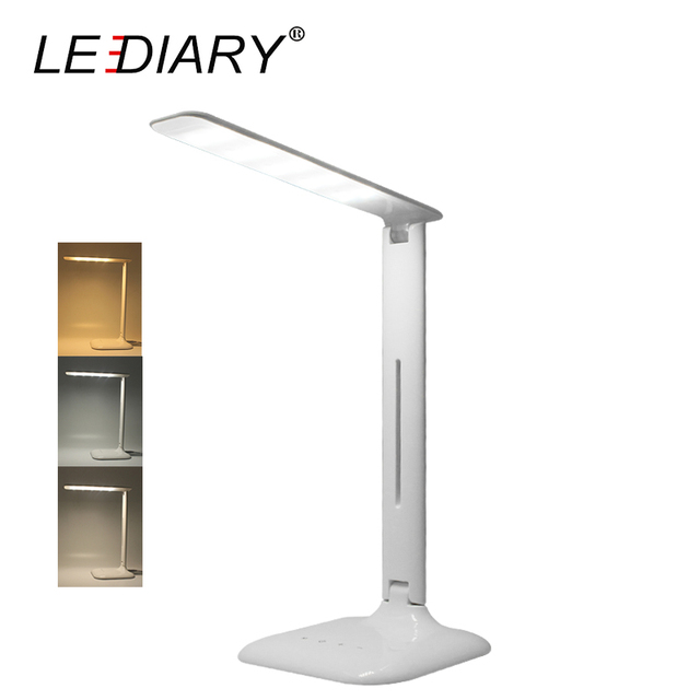Lediary high quality led table lamps 110 240v 4w foldable desk lamp lediary high quality led table lamps 110 240v 4w foldable desk lamp variable light color aloadofball Choice Image