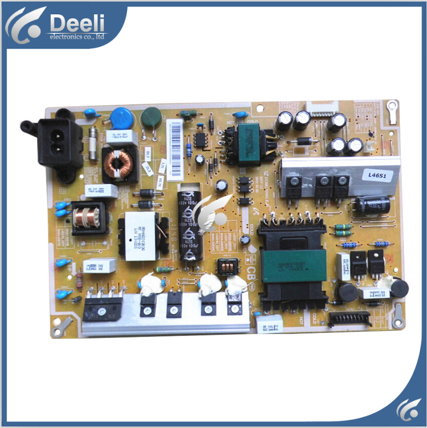 90% new used good Working original for power supply board UA40F5500AR L46S1_DDY BN44-00611B 99% new good working original for power supply board bn44 00522b pd46b2q cdy