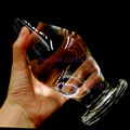 Nuevo Tamaño 16 cm * 8 cm Super Gran Gran Vaso de Cristal Tapones Anales, Plug Anal Dildo, Anal Plug Juguetes Sexuales Grandes Para Hombre, Mujer, Sexo tienda