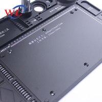 WL Aluminum Alloy Integrated Electronic Maintenance Platform Table Pad