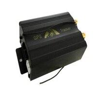 GPS Vehicle Tracker GPS103B TK103B Low Battery/Power Off alarm No box
