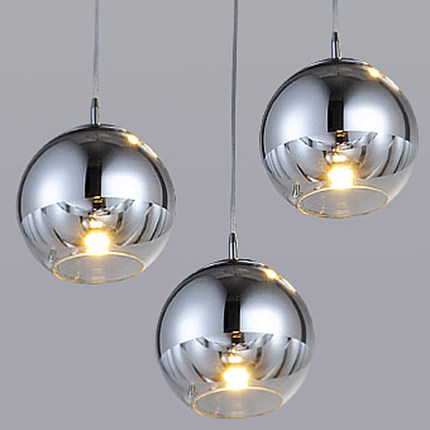 modern Electroplated ball glass ball pendant light lamp dining room living room lamp bar stair hanging lighting lamp creative a6 diary with lock pu leather flower notebook school supplies lockable password writing pads notebook girl women gift