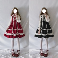 1cae949b3f12f Buy vintage princess lolita dress and get free shipping on ...