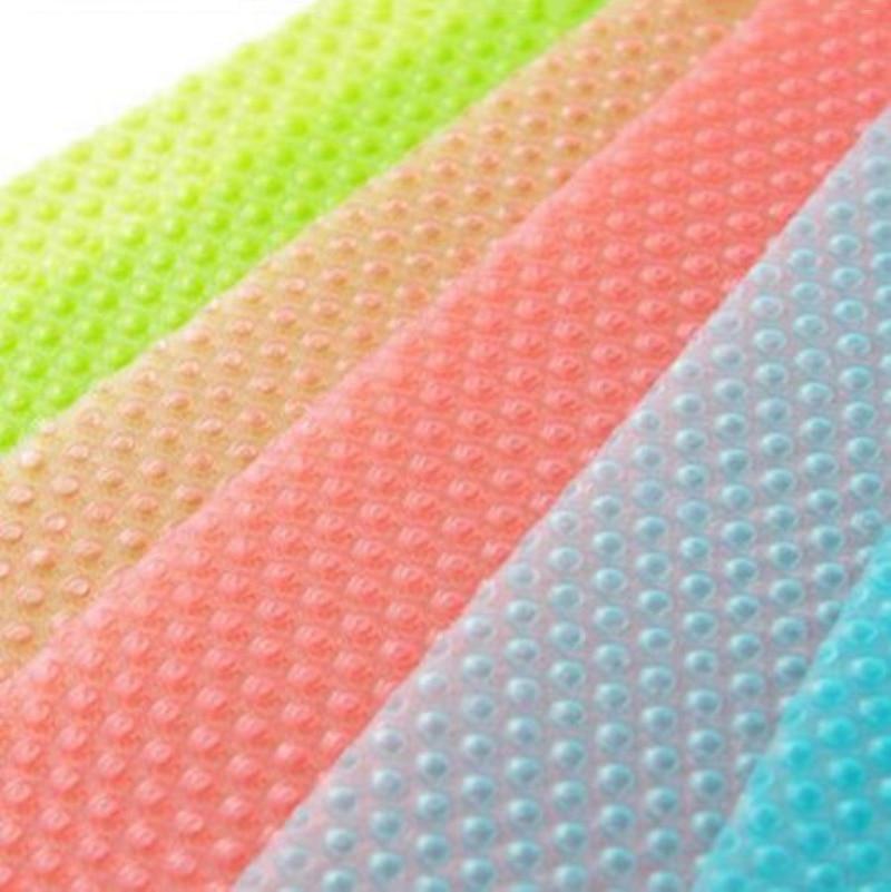 7 видов цветов стильный холодильник коврик можно использовать повторно водонепроницаемый коврик можно вырезать мыть коврик в шкафчик овощей фруктов пены коврик|Коврики и подложки|   | АлиЭкспресс