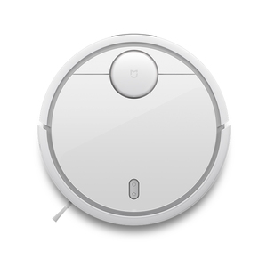 Image 2 - 2020 XIAOMI Original MIJIA Robot Vacuum Cleaner for Home Automatic Sweeping Dust Sterilize Smart Planned WIFI App Remote Control