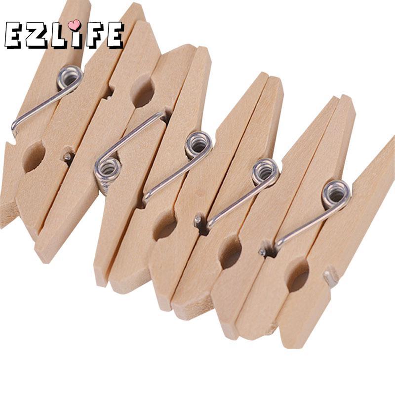 100 Uds clavijas de madera Mini Pin de madera Natural para ropa papel fotográfico pinza de ropa artesanal Clips 25*3mm JK0451 Protector de goma antipolvo para KTM EXC EXCF XC XCF XCW XCFW MX EGS SX SXF SXS SMR días 125-525