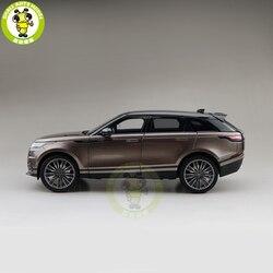 1/18 LCD Velar Suv Auto Diecast Metalen SUV AUTO MODEL Toys kids kinderen Jongen Meisje geschenken hobby collection