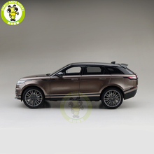 Car-Model-Toys Car Diecast Velar 1/18 Metal Kids Boy Children LCD Hobby-Collection Gifts