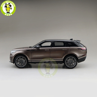 1/18 LCD Velar Suv Car Diecast Metal SUV CAR MODEL Toys kids children Boy Girl gifts hobby collection
