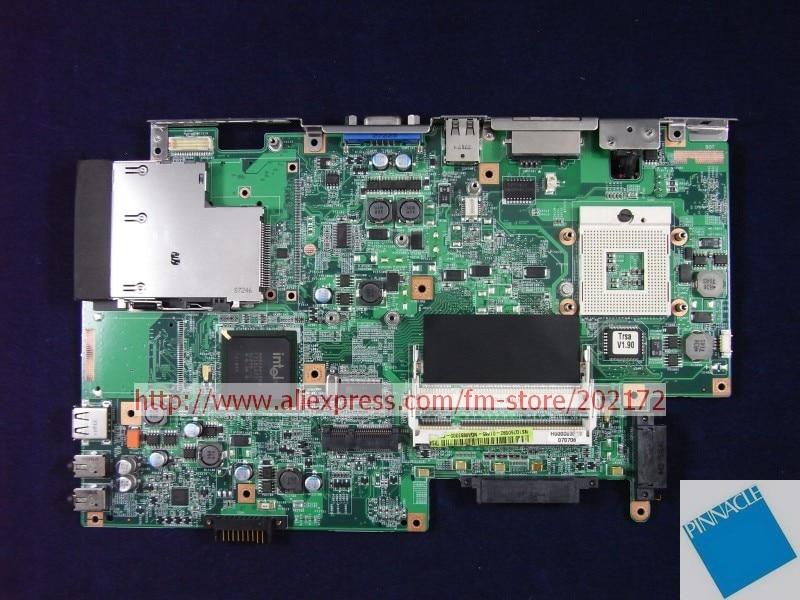 H000003610 H000002750 Motherboard For Toshiba Satellite L40 L45 08G2000TA21JTB TERESA