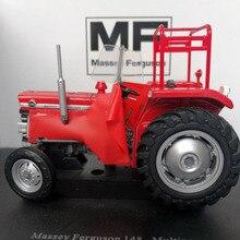 UH-5370 трактор Massey Ferguson 135 super Multipower