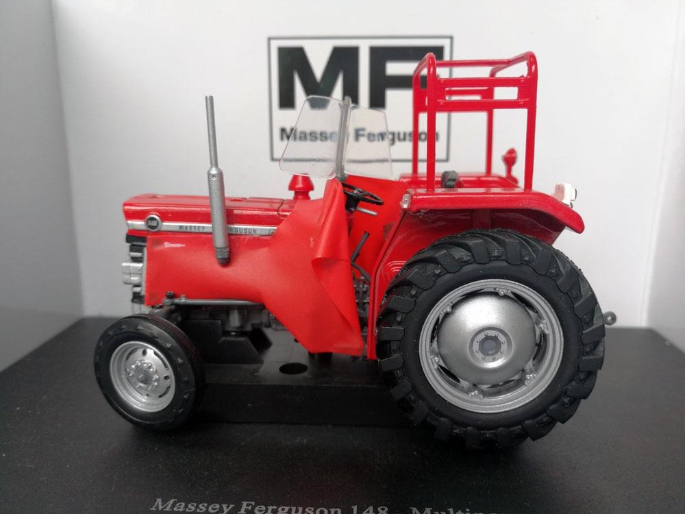 UH 5370 ماسي فيرغسون 148 Multipower جرار-في سيارات لعبة ومجسمات معدنية من الألعاب والهوايات على  مجموعة 1