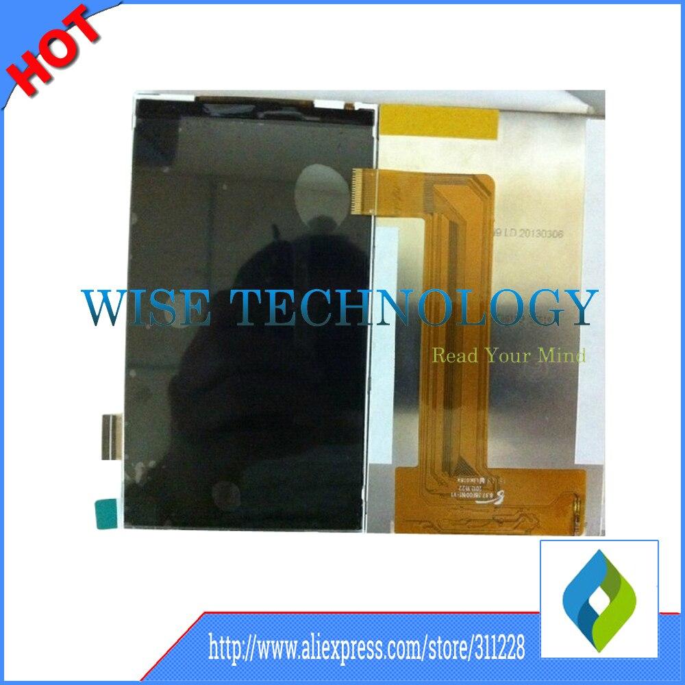 Para SAGA A758 6.87.28F001N1-V1 pantalla LCD display panel, teléfono móvil LCD