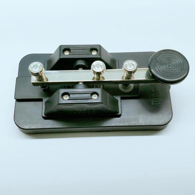 Новинка 1 шт. ключ CW Morse код Keyer CW Morse HAM радиоприемник DM901