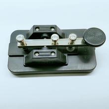 Nowy 1 przycisk pc CW kod morsea Keyer CW kod morsea HAM RADIO DM901