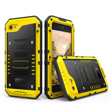 Armor Dustproof Water Proof Cases Cover