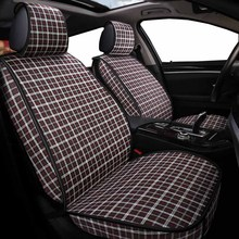 Ynooh car seat covers for ford focus 2 3 1 fusion fiesta mk7 accessories s-max mondeo 4 explorer ranger covers for vehicle seat