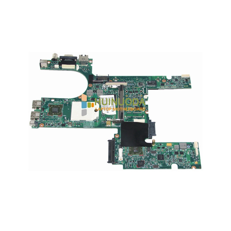 NOKOTION 488194-001 Laptop Motherboard For Hp compaq 6535B 6735B Socket s1 DDR2 Main Board with Free CPU warranty 60 days 613211 001 main board for hp probook 4525s laptop motherboard socket s1 ddr3 with free cpu