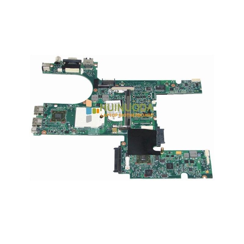 NOKOTION 488194-001 carte mère d'ordinateur portable pour Hp compaq 6535B 6735B Socket s1 DDR2 carte principale avec garantie CPU gratuite 60 jours