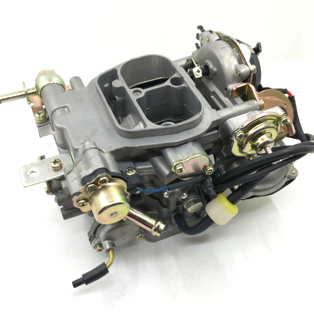 free shipping carb Carburettor Carburetor for toyota 1rz engine HIACE 1Y 2Y  3Y 4Y 1RZ YH53 63 YH73 1.8L-in Carburetors from Automobiles & Motorcycles  on ...