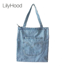 Popular Fabric Book Bags-Buy Cheap Fabric Book Bags lots from ...
