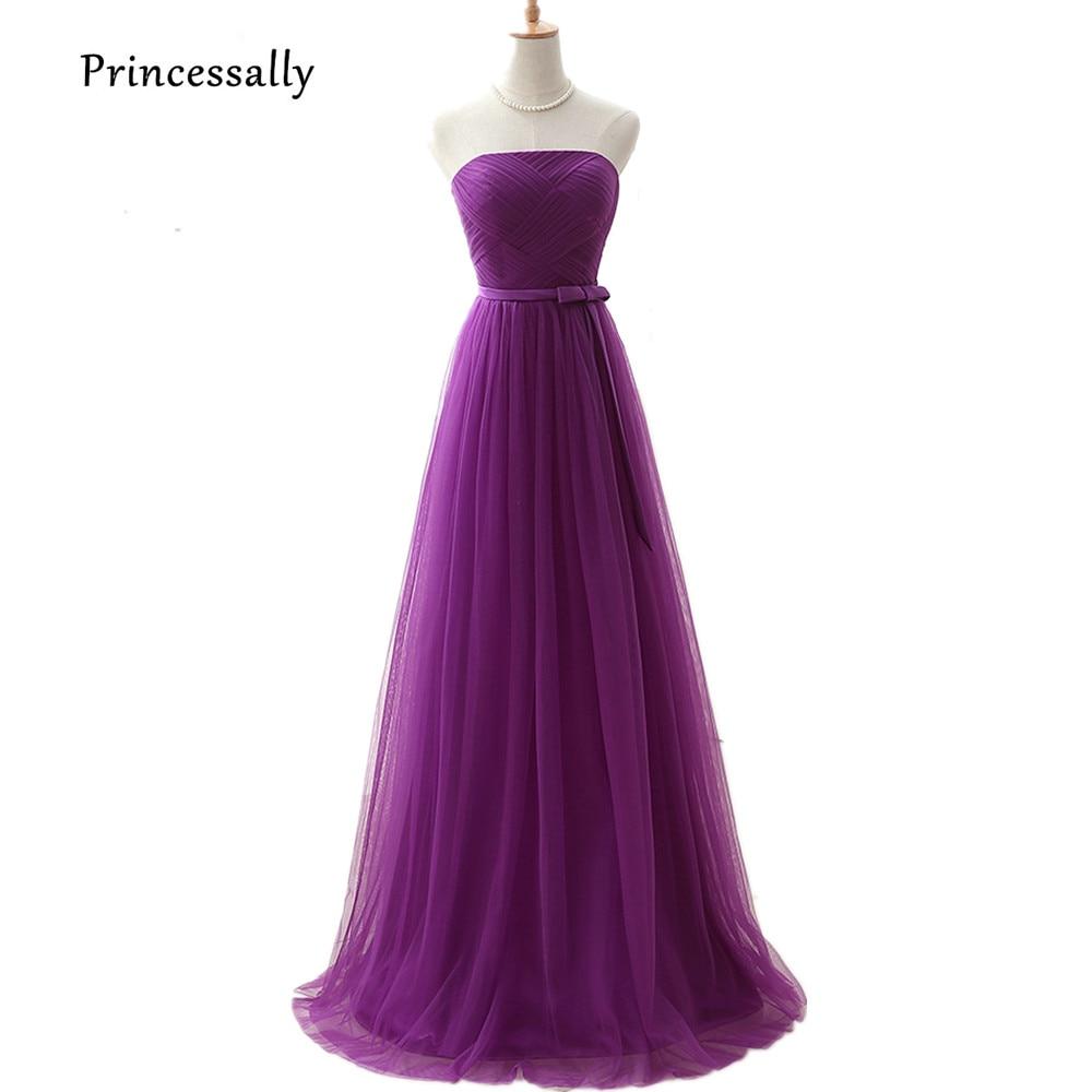 Magnífico Objetivo De Las Damas De Honor Modelo - Vestido de Novia ...