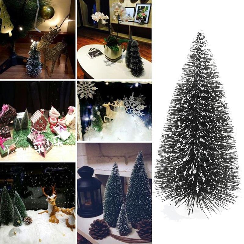 Miniature Artificial Christmas Trees: Mini Christmas Tree Artificial Christmas Mini Cedar