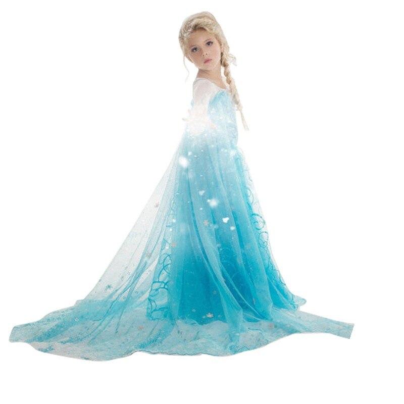Elsa kleid madchen – Abendkleider 2018